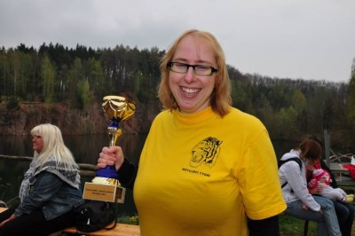 Andrea-nováček sezóny 2013-2014